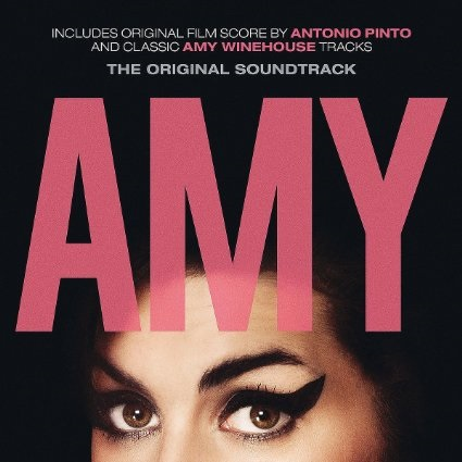 AMY. The Original Soundtrack (2 LP)