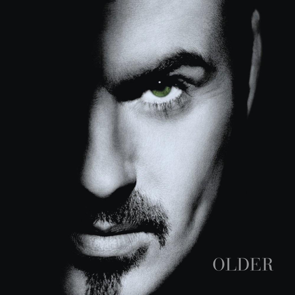 George Michael. OlderаПредставляем вашему вниманию альбом George Michael. Olderа, третий студийный альбом британского поп-певца Джорджа Майкла.<br>
