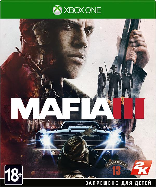 Mafia III [Xbox One]Сделайте предварительный заказ на игру Mafia III до 17:00 часов 4 октября 2016 года и получите в подарок бонус, информация о котором будет известна позднее.<br>