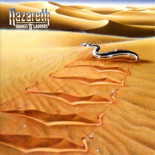 Nazareth. Snakes `N` Ladders (2 LP)Представляем вашему вниманию лимитированное издание альбома группы Nazareth. Snakes N Ladders, который шотландские рокеры записали в 1989 году. Данный альбом стал последним для гитариста / клавишника Мэнни Чарлтона, который покинул группу в 1990 году чтобы заняться сольной карьерой<br>