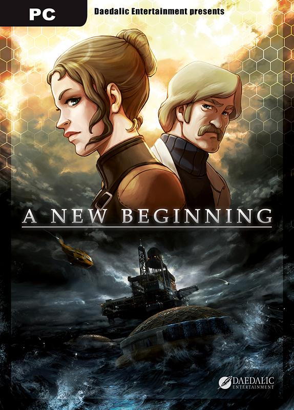 A New Beginning. Final Cut  (Цифровая версия)В игре A New Beginning.Final Cut вам предстоит побывать во многих точках земного шара и спасти человечество от надвигающейся климатической катастрофы.<br>