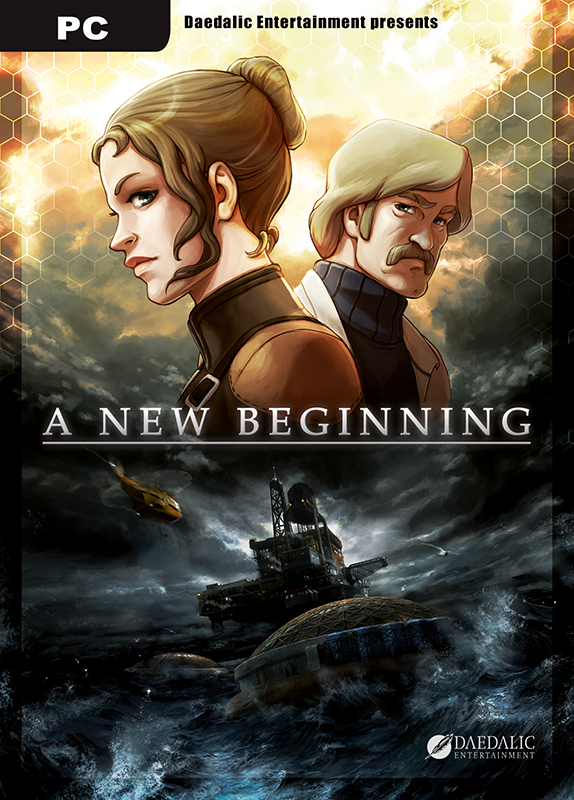 A New Beginning. Final Cut  [PC, Цифровая версия] (Цифровая версия) jacob redding beginning drupal