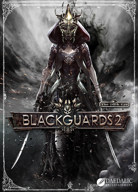 Blackguards 2 [PC, Цифровая версия] (Цифровая версия)