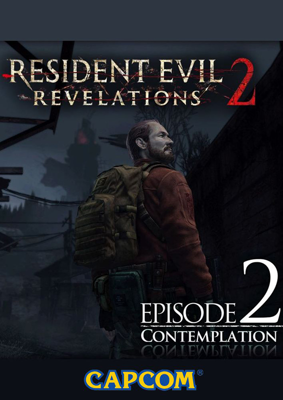 все цены на Resident Evil. Revelations 2. Episode Two: Contemplation (Цифровая версия) онлайн
