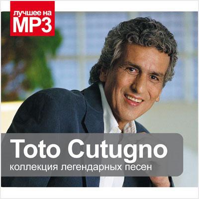 Toto Cutugno: Лучшее на MP3 (CD)