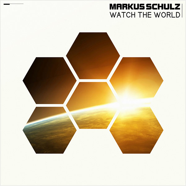 Markus Schulz: Watch The World (2 CD) markus schulz – watch the world deluxe edition 2 cd