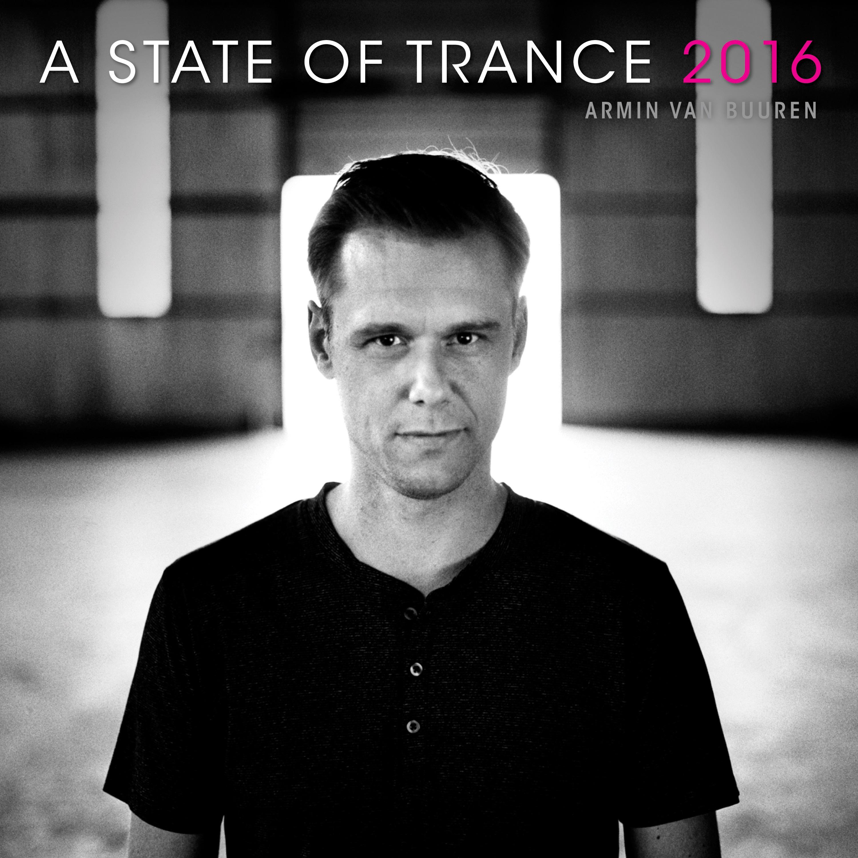 Armin Van Buuren. A State Of Trance 2016 (2 CD)