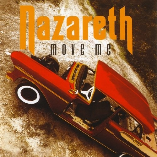 Nazareth. Move Me. Limited Edition (2 LP) cd hugh laurie let them talk