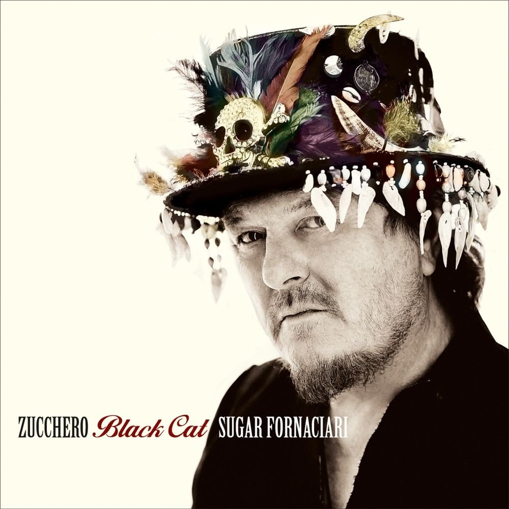 Zucchero Sugar Fornaciari: Black Cat (CD)Представляем вашему вниманию альбом Zucchero Sugar Fornaciari. Black Cat, двенадцатый студийный альбом музыканта.<br>