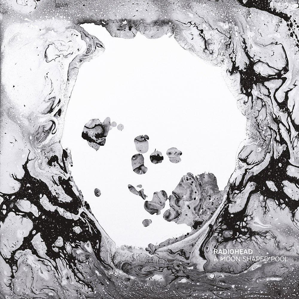 Radiohead – A Moon Shaped Pool (CD)Radiohead работали над альбомом A Moon Shaped Pool много лет, и вот, наконец, 9ый альбом группы выходит на лейбле XL Recordings.<br>