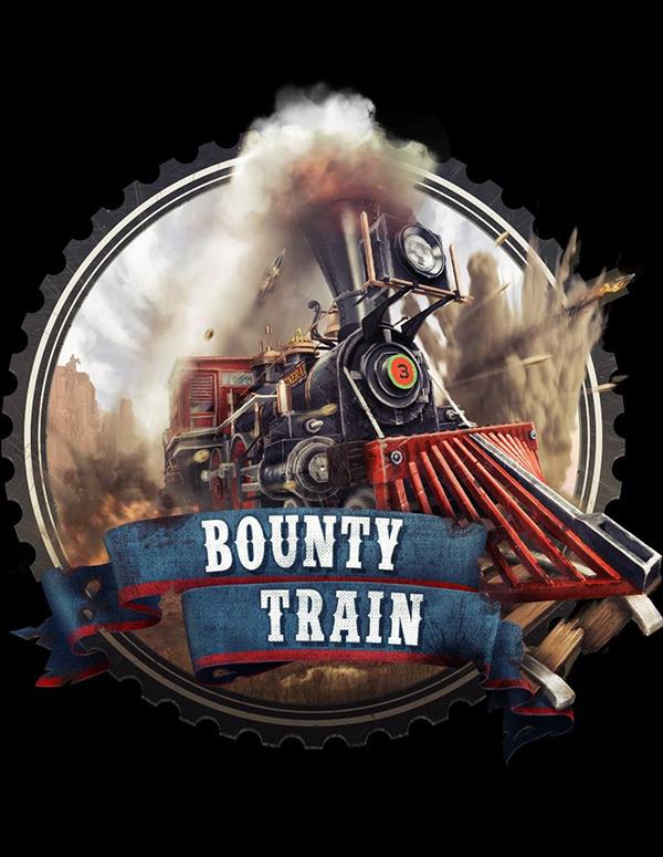 Bounty Train (Цифровая версия)Приготовьтесь исколесить весь Дикий Запад на рельсах вместе с игрой Bounty Train!<br>
