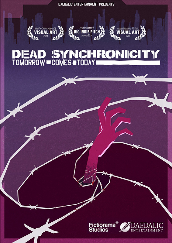 Dead Synchronicity: Tomorrow Comes Today [PC, Цифровая версия] (Цифровая версия) catalog avon today tomorrow