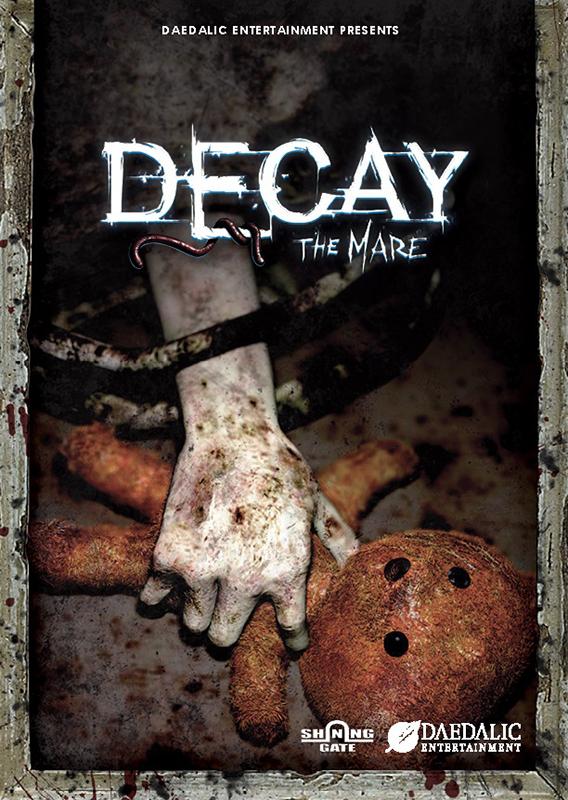 Decay: The Mare (Цифровая версия)Встречайте новый психологический хоррор с элементами приключенческой игры от создателей успешной серии игр Decay.<br>