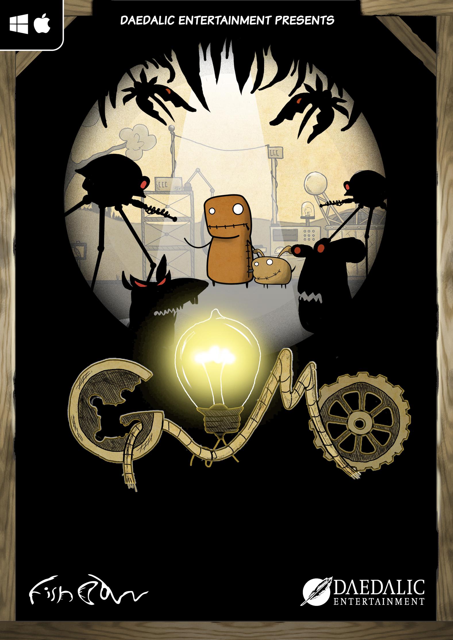 Gomo (Цифровая версия)
