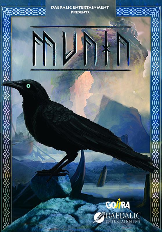 Munin (Цифровая версия)