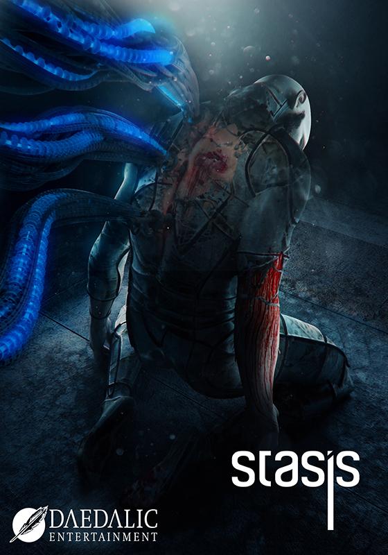Stasis (Цифровая версия)Stasis это мрачное приключение в жанре научной фантастики в изометрической перспективе с классическим point and click геймплеем.<br>