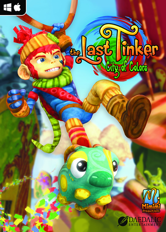 The Last Tinker: City of Colors [PC, Цифровая версия] (Цифровая версия) 5v 1a car cigarette lighter charger w cable for samsung note 3 n9000 n9002 n9008 black