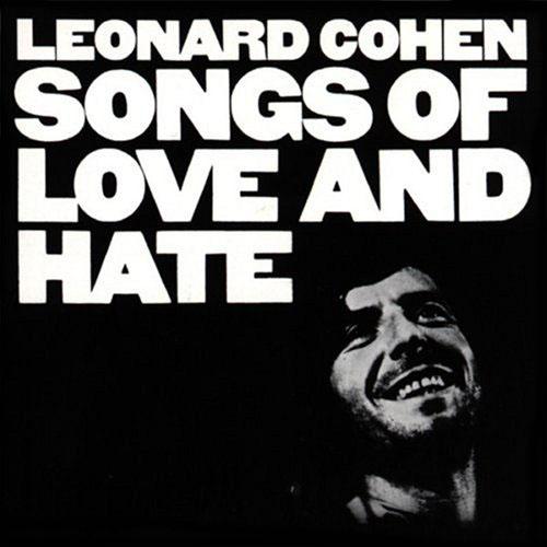 Leonard Cohen. Songs Of Love And Hate (LP)Представляем вашему вниманию альбом Leonard Cohen. Songs Of Love And Hate, третий студийный альбом канадского поэта и музыканта Леонарда Коэна, изданный на виниле.<br>