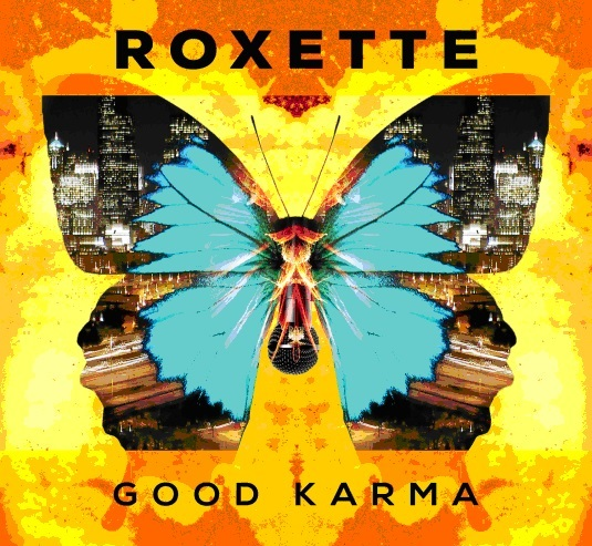 Roxette. Good Karma. Limited Edition (LP) от 1С Интерес