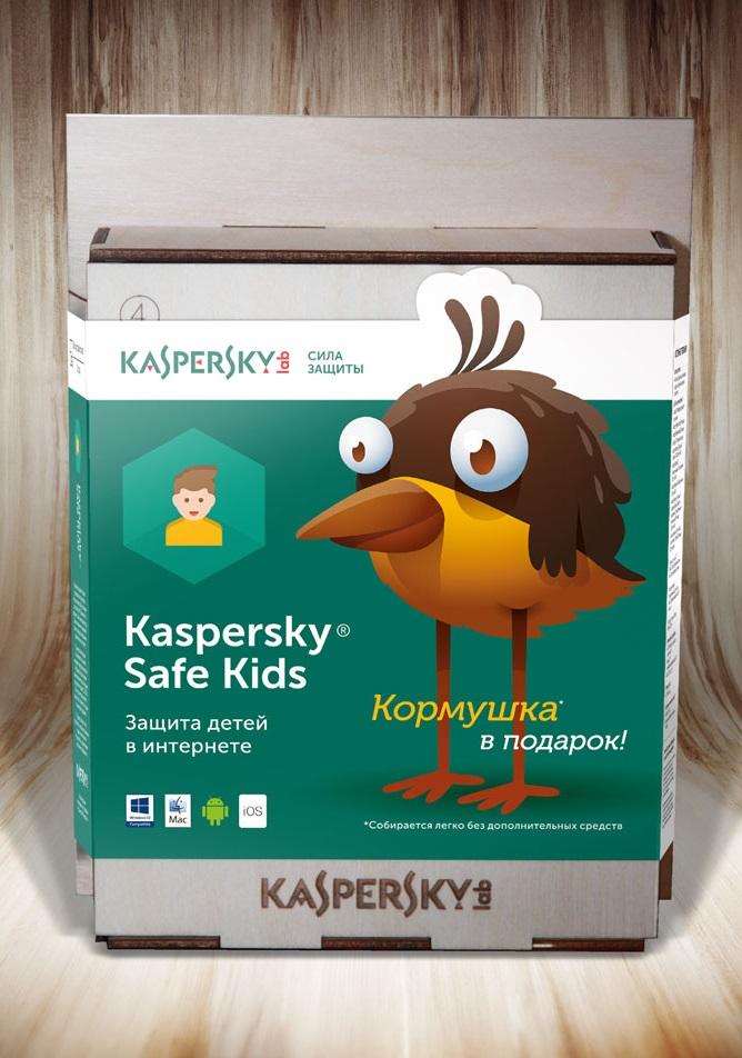 Kaspersky Safe Kids. Защита для детей в интернете (1 устройство, 1 год)Kaspersky Safe Kids. Защита для детей в интернете – это помощь в воспитании современного ребенка.<br>
