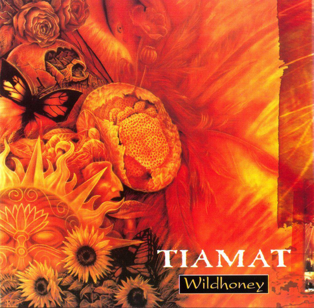 Tiamat. Wildhoney (LP) max