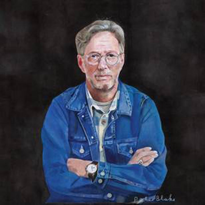 Eric Clapton: I Still Do (CD) eric clapton i still do cd