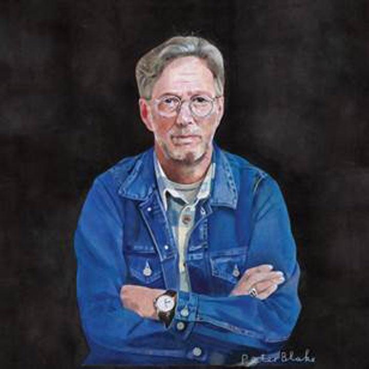 Eric Clapton. I Still Do  (2 LP)Представляем вашему вниманию альбом Eric Clapton. I Still Do, очередной, 23 сольный студийный альбом Маэстро, Бога гитары и одного из самых популярных блюзовых музыкантов.<br>