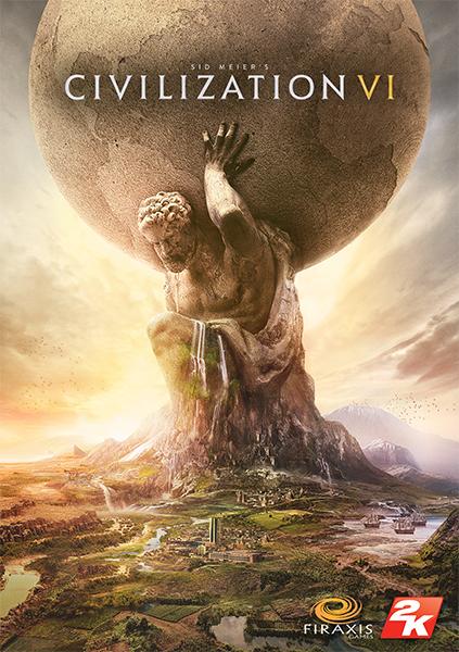 Sid Meiers Civilization VI (Цифровая версия)Sid Meiers Civilization VI предлагает множество новых способов взаимодействия с игровым миром.<br>