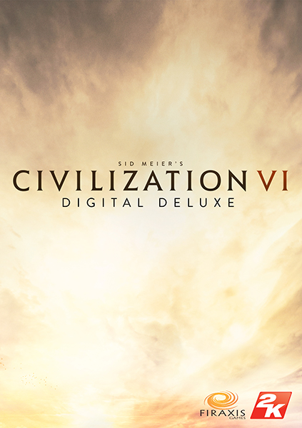 Sid Meier's Civilization VI. Digital Deluxe Edition  [PC, Цифровая версия] (Цифровая версия) элтон джон elton john goodbye yellow brick road deluxe edition 2 cd