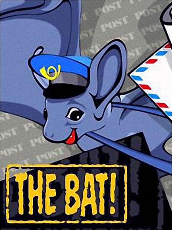 The Bat! Professional препараты иал систем с доставкой почтой