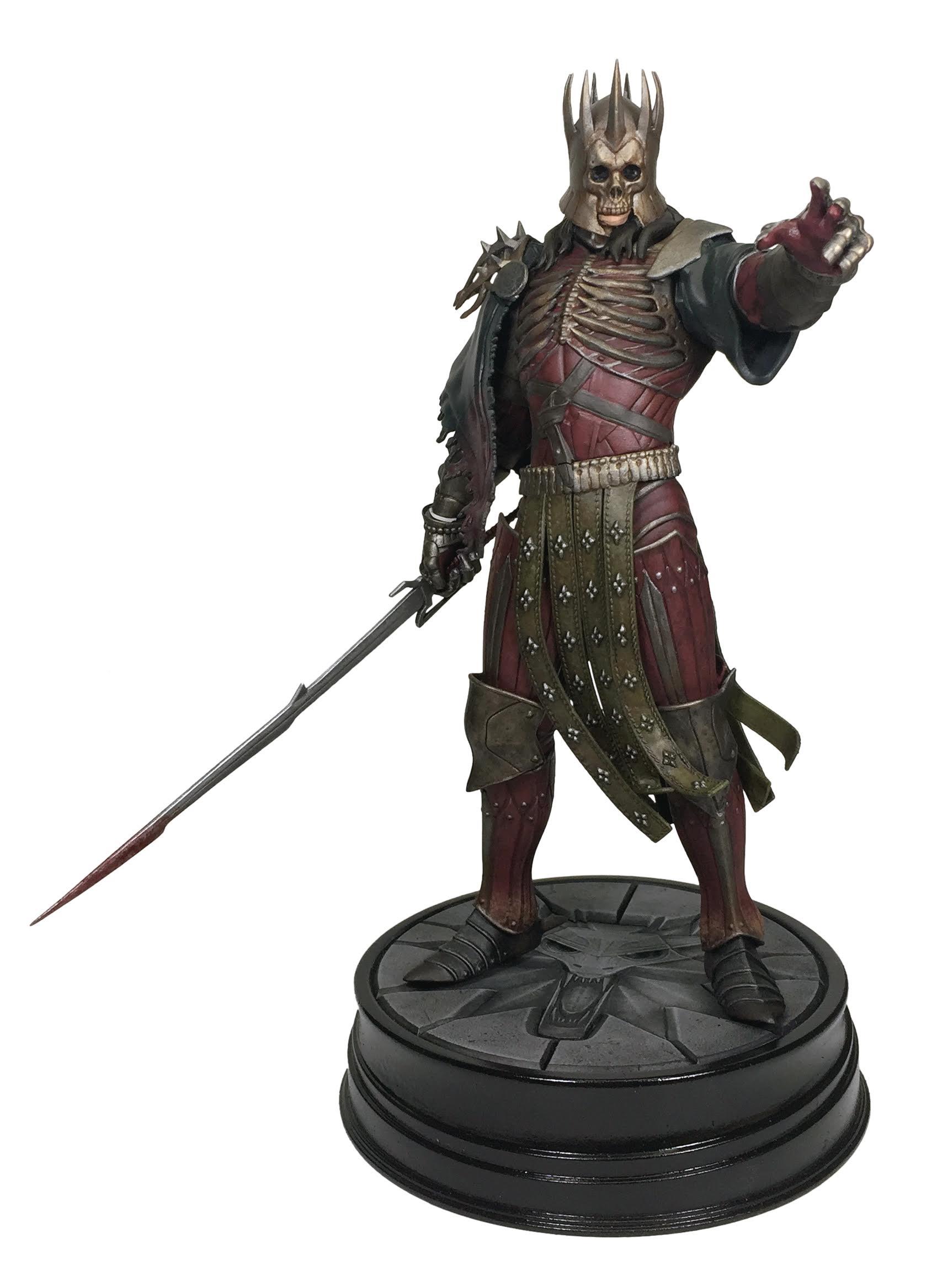 Фигурка Witcher 3: Wild Hunt. King Of The Wild Hunt Eredin (24 см)Представляем вашему вниманию фигурку Witcher 3: Wild Hunt. King Of The Wild Hunt Eredin, созданную по мотивам популярной компьютерной игры «Ведьмак 3: Дикая охота».<br>