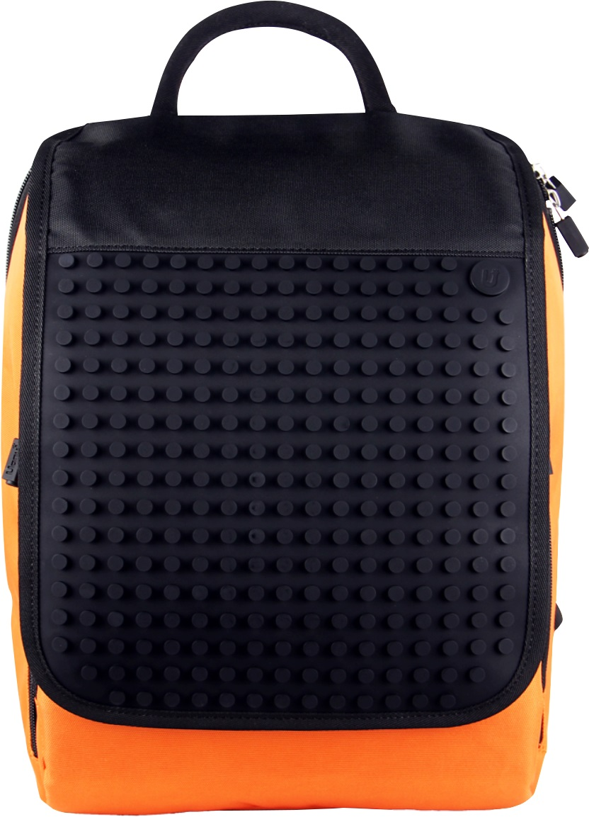 Детский школьный рюкзак (Young style backpack) WY-A010 (Оранжевый)Представляем вашему вниманию Детский школьный рюкзак (Young style backpack) WY-A010, имеющий силиконовую панель, на которой с помощью «пикселей» в виде мозаики выкладывается абсолютно любой рисунок.<br>