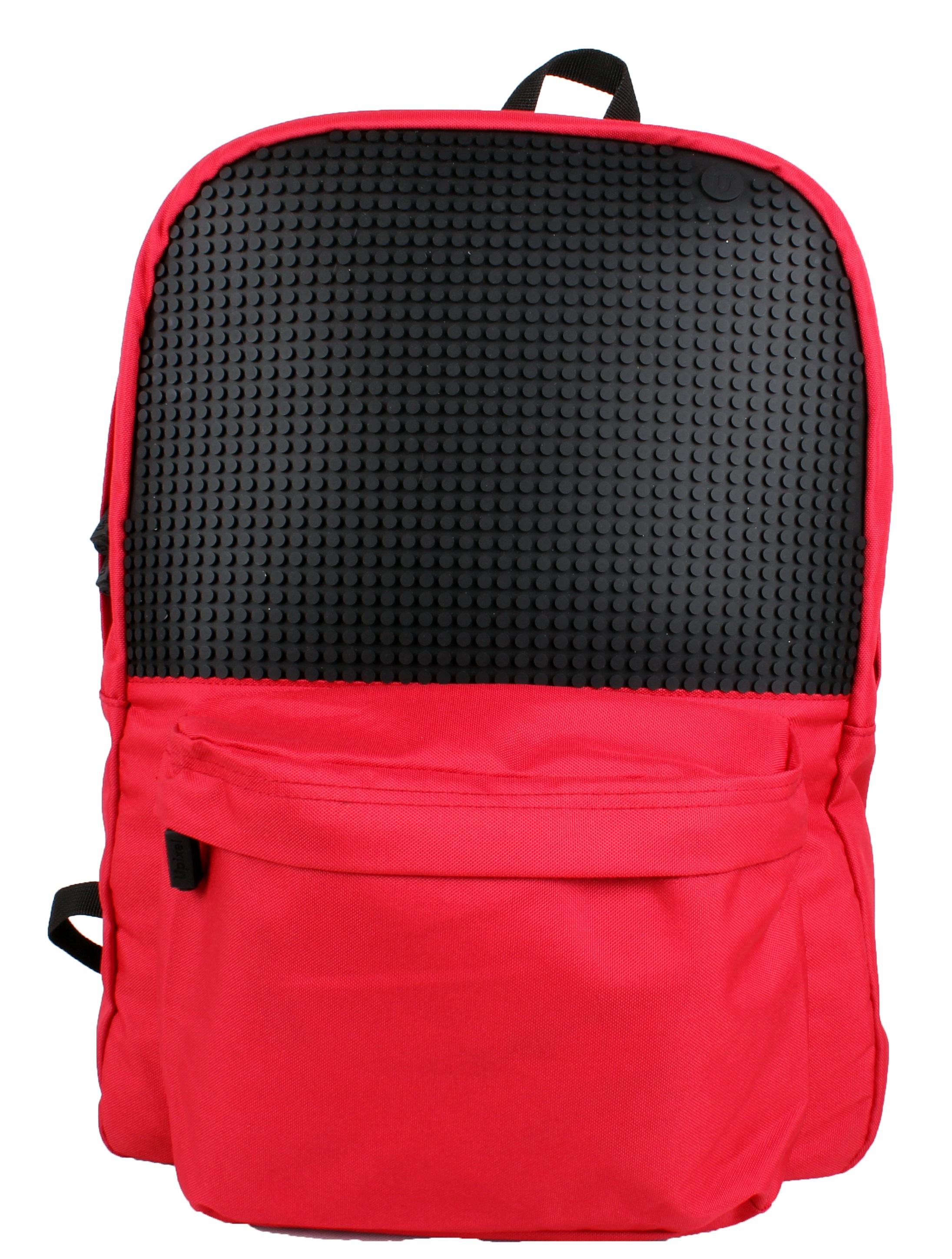 Классический школьный пиксельный рюкзак (Classic school pixel backpack) WY-A013 (Красный)Представляем вашему вниманию классический школьный пиксельный рюкзак (Classic school pixel backpack) WY-A013, имеющий силиконовую панель, на которой с помощью «пикселей» в виде мозаики выкладывается абсолютно любой рисунок.<br>