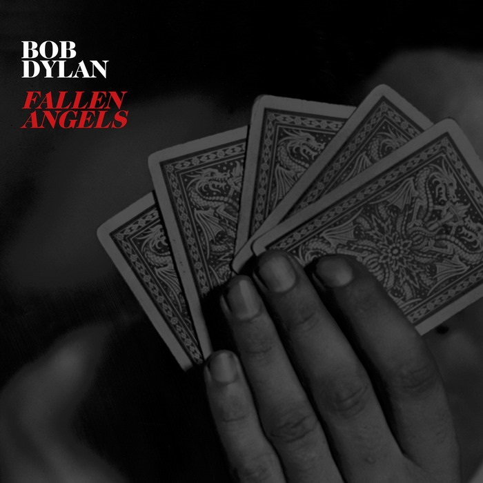 где купить Bob Dylan: Fallen Angels (CD) дешево