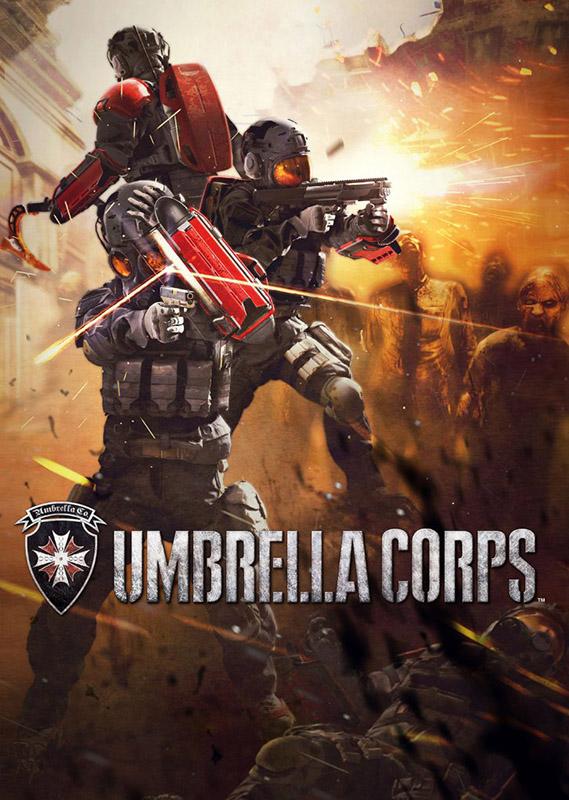 Umbrella Corps. Deluxe Edition (Цифровая версия)Вступай в корпус! Capcom представляет игру Umbrella Corps – уникальный агрессивный шутер в стилистике Resident Evil с новыми стратегическими элементами.<br>