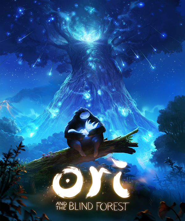 Ori and the Blind Forest: Definitive Edition (Цифровая версия) marvel platinum the definitive wolverine reloaded