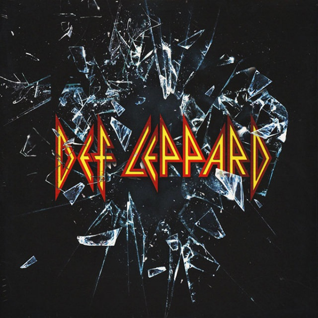 Def Leppard. Def Leppard (2 LP)Представляем вашему вниманию альбом Def Leppard. Def Leppard, новый, одиннадцатый студийный альбом британской хард-рок-группы Def Leppard.<br>