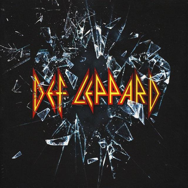 Def Leppard. Def Leppard (2 LP)