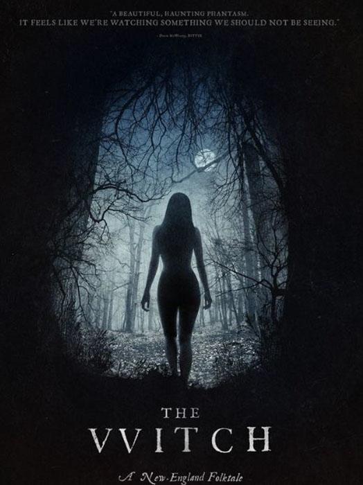 Ведьма (DVD) The VVitch: A New-England FolktaleФильм Ведьма рассказывает о семье колонистов, которые покидают плантацию, чтобы жить на уединенной ферме рядом с лесом в Новой Англии. Но вскоре младший ребёнок, ещё младенец, исчезает.<br>