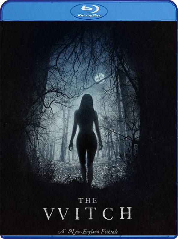 Ведьма (Blu-ray) The VVitch: A New-England FolktaleФильм Ведьма рассказывает о семье колонистов, которые покидают плантацию, чтобы жить на уединенной ферме рядом с лесом в Новой Англии. Но вскоре младший ребёнок, ещё младенец, исчезает.<br>