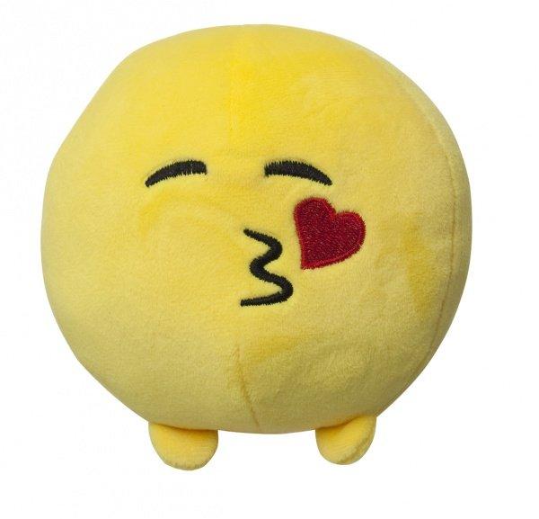 Мягкая игрушка Imoji. Воздушный поцелуй (11 см)