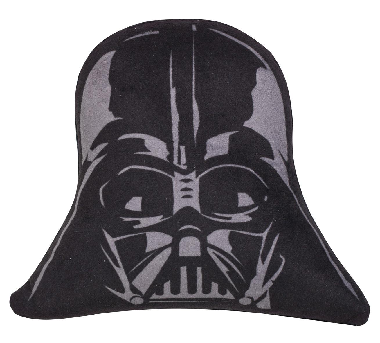 Мягкая игрушка-подушка Star Wars. Darth Vader (20 см)Представляем вашему вниманию мягкую игрушку-подушку Star Wars. Darth Vader, созданную по мотивам саги о Звездных войнах.<br>