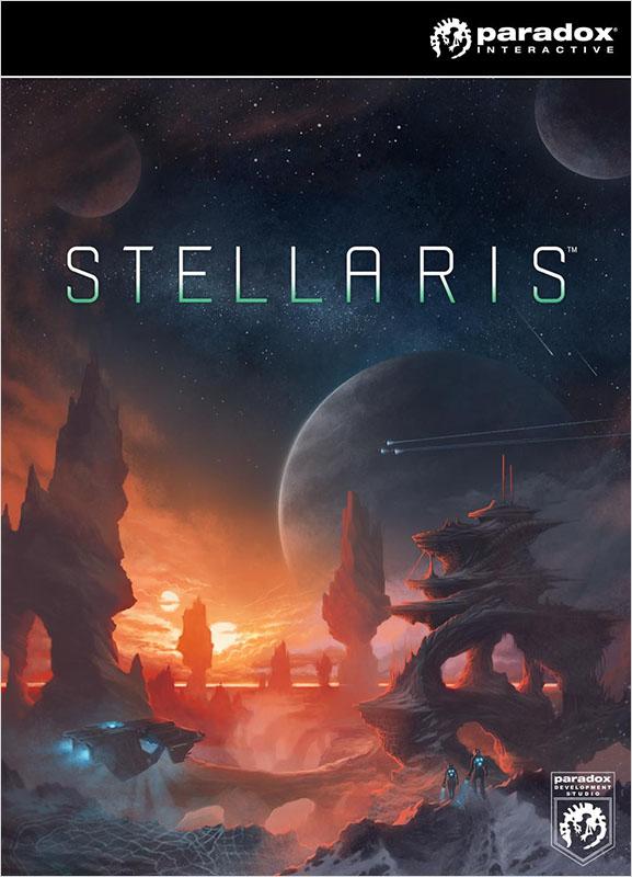 Stellaris (Цифровая версия)