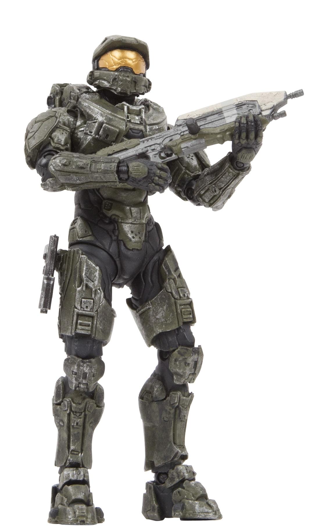 Фигурка Halo 5. Master Chief (15 см)Представляем вашему вниманию фигурку Halo 5. Master Chief, воплощающую собой одного из элитных спартанцев из Команды Осирис и Синей Команды, хорошо известных всем поклонникам игры Halo 5: Guardians.<br>