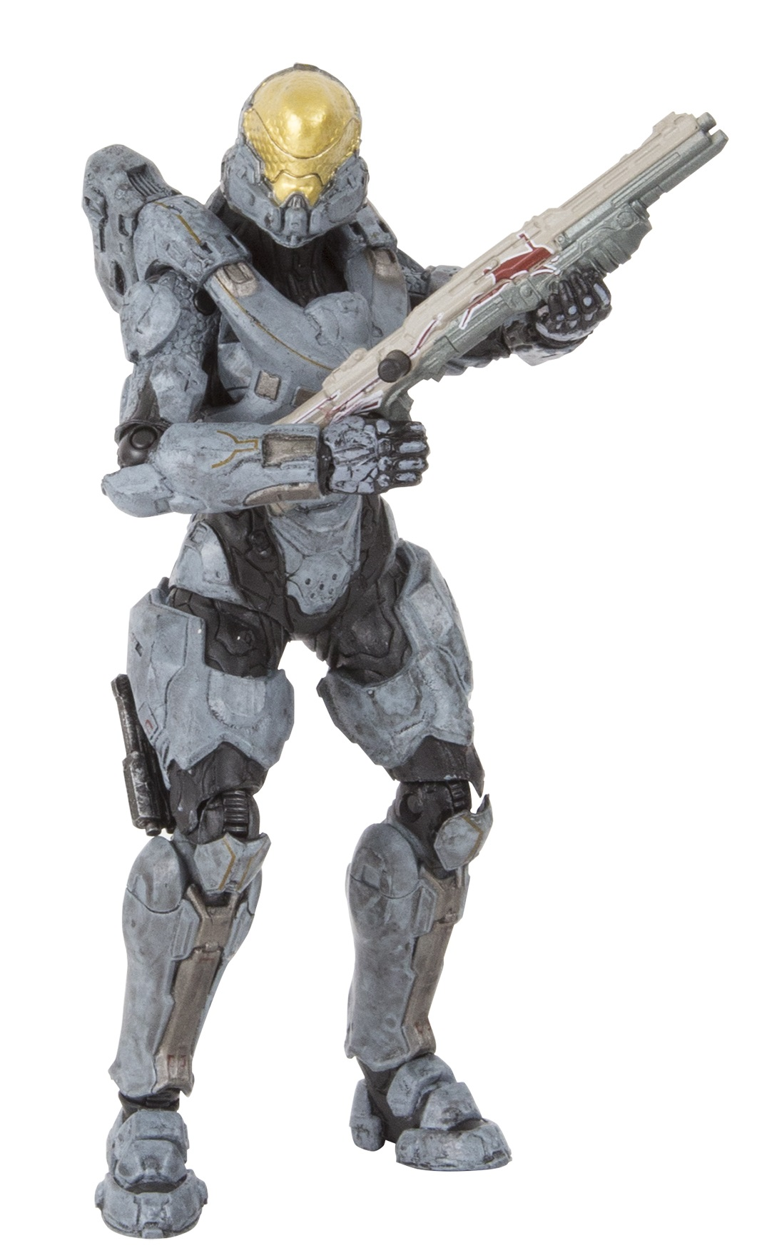 Фигурка Halo 5. Spartan Kelly (15 см)Представляем вашему вниманию фигурку Halo 5. Spartan Kelly, воплощающую собой одного из элитных спартанцев из Команды Осирис и Синей Команды, хорошо известных всем поклонникам игры Halo 5: Guardians.<br>