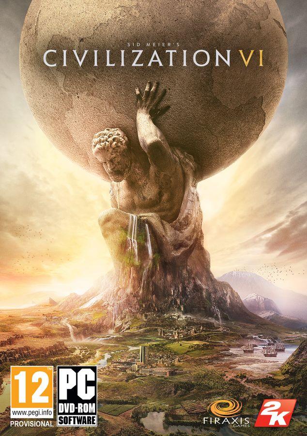 Sid Meiers Civilization VI [PC]Sid Meier's Civilization VI предлагает множество новых способов взаимодействия с игровым миром: города растут, занимая все больше и больше места на карте, ваши действия влияют на ход научных исследований и культурной жизни цивилизации, а противники преследуют различные цели в зависимости от своих исторических черт в попытке достигнуть победы по одному из пяти различных путей.<br>