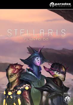 Stellaris. Plantoids Species Pack [PC, Цифровая версия] (Цифровая версия) в гармонии с природой большое путешествие цифровая версия