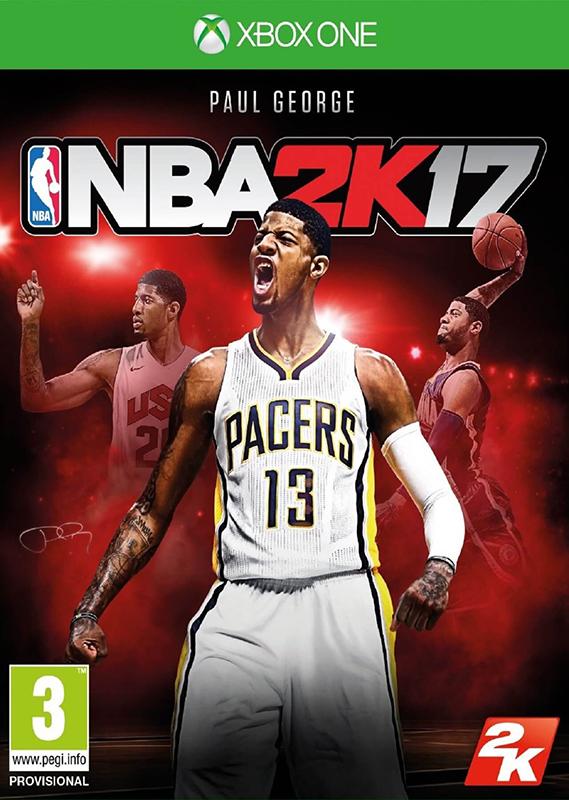 NBA 2K17 [Xbox One]NBA 2K17 &amp;ndash; задает новые стандарты качества, стирая грань между виртуальным миром и реальностью!<br>