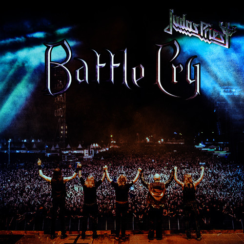 Judas Priest: Battle Cry (CD) earth 2 vol 3 battle cry the new 52