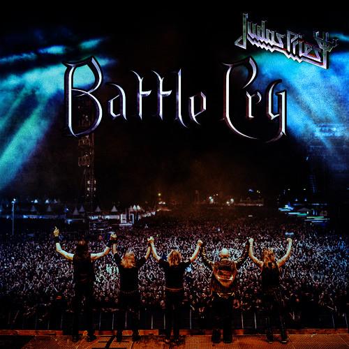 Judas Priest. Battle CryПредставляем вашему вниманию альбом Judas Priest. Battle Cry, концертный альбом группы Judas Priest, записанный перед толпой фанатов в 85000 человек на немецком Wacken Festival в августе 2015 года.<br>